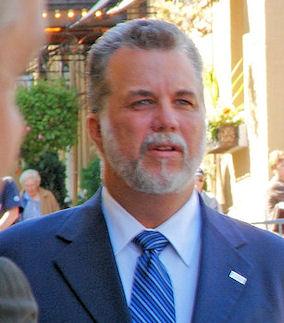 Ο νέος αρχηγός των Liberals του Quebec, Philippe Couillard. Photo: (CC) François Thivierge