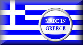 Made In Greece.