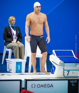 Με 10 παραολυμπιακά μετάλλια στην κατοχή του, ο Χαράλαμπος Ταϊγανίδης αποτελεί μεγάλη ελπίδα της Ελληνικής Εθνικής Ομάδας στους αγώνες του Μόντρεαλ.