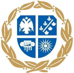 Μαραθώνιος 2014. Από την Επιτροπή Εράνου της Ελληνικής Κοινότητας Μείζονος Μοντρεάλ.