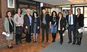 Καρποφορεί η συνεργασία McGill - ΕΚΜΜ