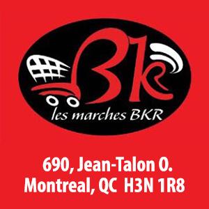 Marché BKR
